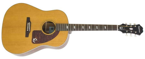 Epiphone 1964 Texan Acoustic Electric Guitar EETXANNH
