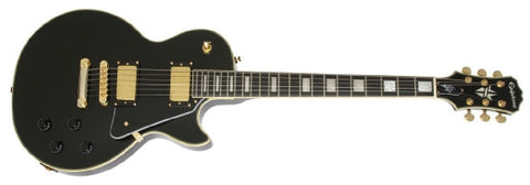Epiphone 2015 jorn Gelotte Les Paul Custom Outfit Limited Edition ELBGEBGH - L.A. Music - Canada's Favourite Music Store!