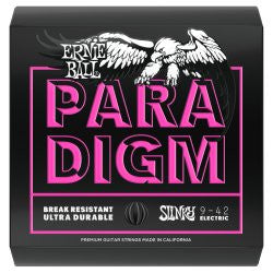 Ernie Ball 2023EB Paradigm Electric Super Slinky 9-42 - L.A. Music - Canada's Favourite Music Store!