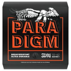 Ernie Ball 2030EB Paradigm 7 String Electric STHB 10-62 - L.A. Music - Canada's Favourite Music Store!