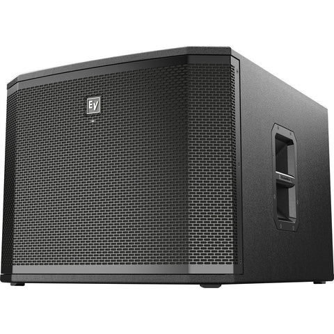 Electro-Voice ETX-15SP 15'' Powered Subwoofer - L.A. Music - Canada's Favourite Music Store!