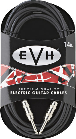 EVH Premium Cable 14' S to S 0220140000 - L.A. Music - Canada's Favourite Music Store!