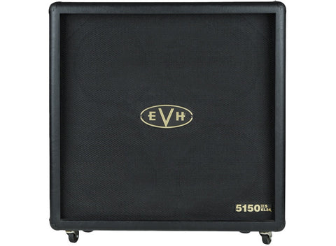 EVH 5150IIIS EL34 412ST Cabinet 2252160000 - L.A. Music - Canada's Favourite Music Store!