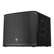 Electro-Voice EKX-15SP 15-Inch Powered Subwoofer - L.A. Music - Canada's Favourite Music Store!