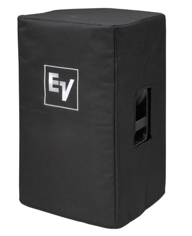 Electro-Voice EKX Padded Cover for EKX-12/12P with EV Logo - L.A. Music - Canada's Favourite Music Store!