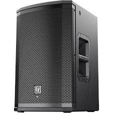 Electro-Voice ETX10P Powered Loudspeaker - L.A. Music - Canada's Favourite Music Store!