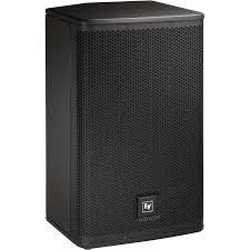 Electro-Voice Live X ELX112P Powered Loudspeaker