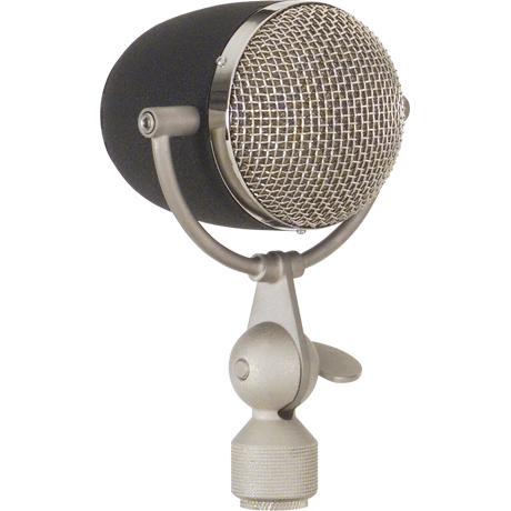 Electro-Voice Raven Microphone - L.A. Music - Canada's Favourite Music Store!