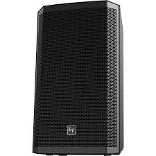 Electro-Voice ZLX12 12-inch Two Way Passive Loudspeaker - L.A. Music - Canada's Favourite Music Store!
