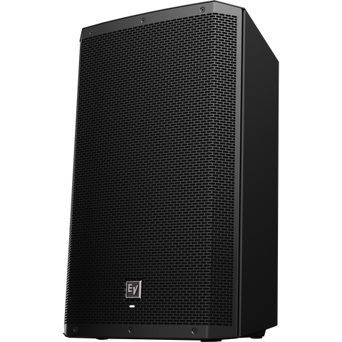 Electro-Voice ZLX15 15-inch Two Way Passive Loudspeaker - L.A. Music - Canada's Favourite Music Store!