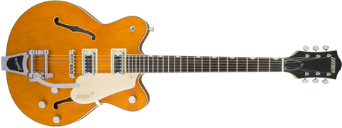Gretsch Electromatic Center Block G5622T Vintage Orange - L.A. Music - Canada's Favourite Music Store!