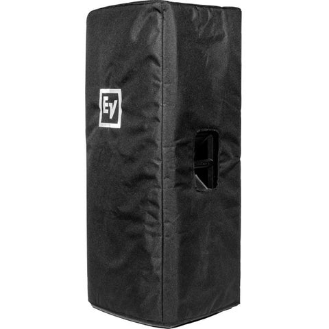 Electrovoice ETX-35P-CVR PADDED COVER EV LOGO - L.A. Music - Canada's Favourite Music Store!