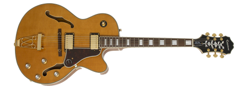 Epiphone 2018 Joe Pass Emperor-II PRO Electric EMPPROVNGH