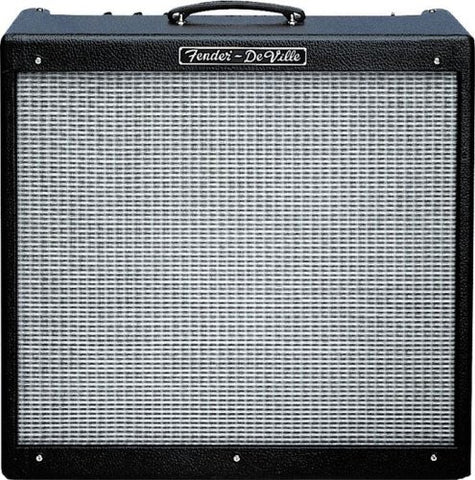Fender Hot Rod Deville 410 60-Watt Tube Guitar Amplifier 0213201000 - L.A. Music - Canada's Favourite Music Store!