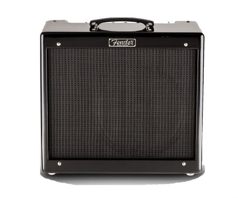 Fender Blues Junior Black Sparkle Factory Special Run 2230500463