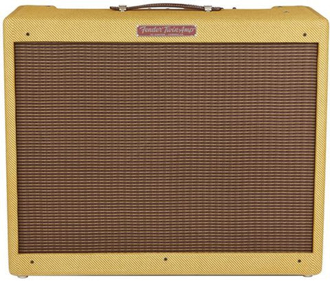 Fender 57 Custom Twin-Amp Tube Guitar Amp 8140500100 - L.A. Music - Canada's Favourite Music Store!