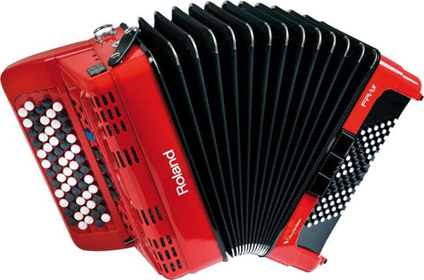 Roland FR1x Button type V-Accordion