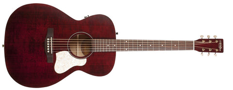 Art and Lutherie Legacy Concert Hall Tennesse Red 045556 - L.A. Music - Canada's Favourite Music Store!