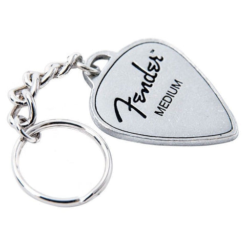 Fender Keychains Fender Medium Pick 9190550217 - L.A. Music - Canada's Favourite Music Store!