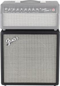 Fender Super Champ SC112 Enclosure, Black 2223200000