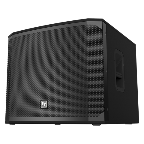 Electro-Voice EKX-18SP 18-Inch Powered Subwoofer - L.A. Music - Canada's Favourite Music Store!
