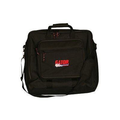 "Gator G MIX B 2020 20"" x 20"" mixer bag - L.A. Music - Canada's Favourite Music Store!"
