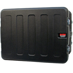 Gator 12 Space Rotationally Molded Rack Case G-Pro-12U-19-RR - L.A. Music - Canada's Favourite Music Store!