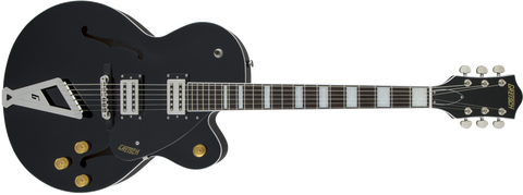 Gretsch G2420 Streamliner Hollowbody Single Cut Black - L.A. Music - Canada's Favourite Music Store!