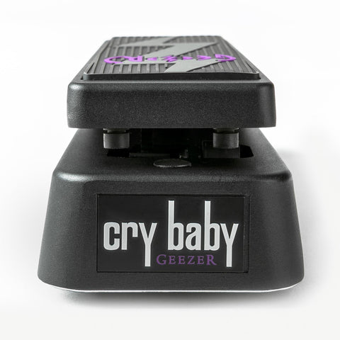 Dunlop Geezer Butler Cry Baby Bass Wah Pedal - L.A. Music - Canada's Favourite Music Store!