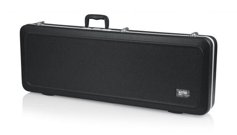 Gator Deluxe Molded Case for Electric Guitars; LED Edition GC-ELECTRIC-LED
