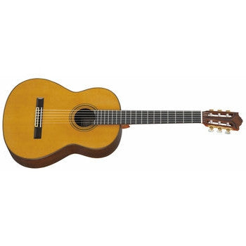 Yamaha GC82C Classical Guitar