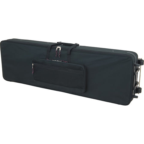 Gator GK 88 88 note lightweight Keyboard Case with wheels