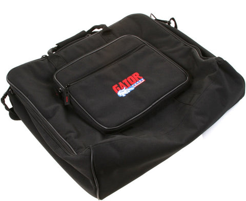 "Gator G MIX B 2118 21"" x 18"" mixer bag - L.A. Music - Canada's Favourite Music Store!"