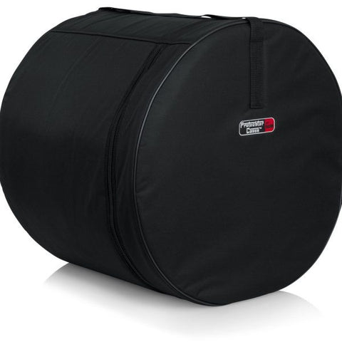 Gator Bag GP-2018BD Bass Drum Bag - L.A. Music - Canada's Favourite Music Store!