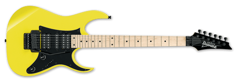 IBANEZ GRG250M-YE GIO ELECTRIC GUITAR IN YELLOW