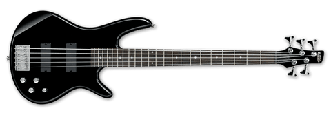 Ibanez GSR205-BK Gio 5 Electric Bass Black