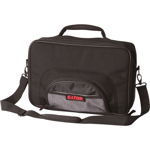"Gator Effects Pedal Bag; 15"" X 10"" G-MULTIFX-1510 - L.A. Music - Canada's Favourite Music Store!"