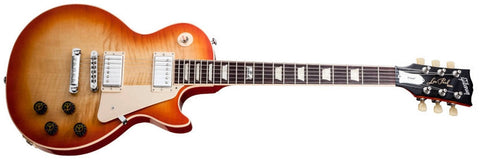 Gibson 2014 Les Paul Peace Electric Guitar Serenity Sunrise LPPCSSRC - L.A. Music - Canada's Favourite Music Store!