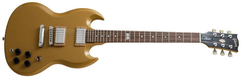 Gibson 2014 SG Special Electric Guitar Butterscotch Vintage Gloss SGSP14BUCH - L.A. Music - Canada's Favourite Music Store!