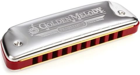 Hohner - Golden Melody F#