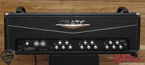 Crate VTX350H 350 Watt Guitar Amplifier Head