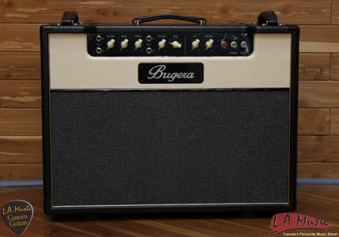 Bugera BC30-212 30W 2x12 Hybrid Guitar Combo Amp - L.A. Music - Canada's Favourite Music Store!