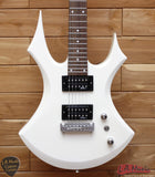B.C. Rich Virgin VG1 Electric Guitar - Used