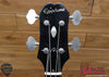 Epiphone 1964 Rivoli EBV232 Model 4 String Electric Bass Guitar - L.A. Music - Canada's Favourite Music Store!