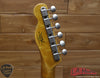 Fender Custom Shop Limited Edition Heavy Relic Mich Maker Daphne Blue Over 3-Tone Sunburst 1510060104 - L.A. Music - Canada's Favourite Music Store!
