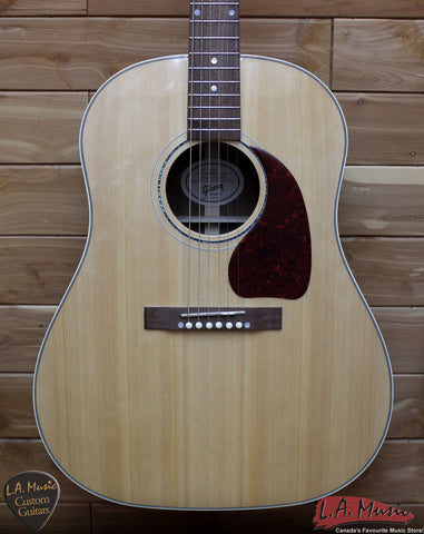 Gibson 2014 J-15 Dreadnought Series Acoustic Guitar AC15ANNH - L.A. Music - Canada's Favourite Music Store!