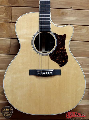 Martin Performing Artist Grand GPCPA Mahogany Includes Case - L.A. Music - Canada's Favourite Music Store!