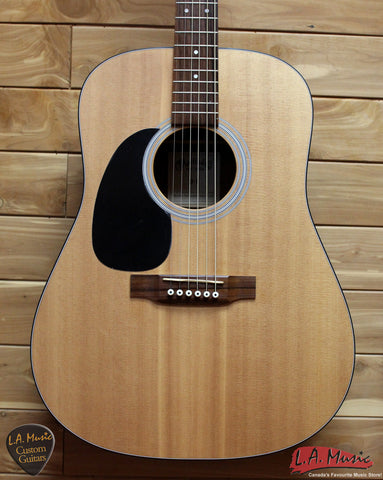Martin D-1 Left Handed Acoustic Guitar - L.A. Music - Canada's Favourite Music Store!