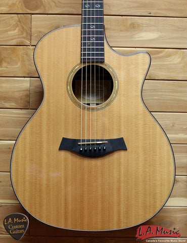 Taylor 514CE-LTD Acoustic Guitar