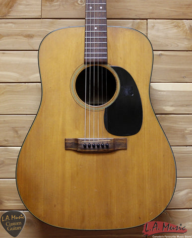 Martin D-18 150th Anniversary 1983 Acoustic Guitar Used - L.A. Music - Canada's Favourite Music Store!